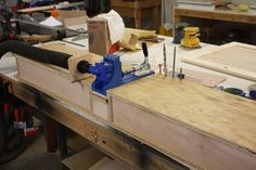 "Kreg Jig Portable Workstation - by Philip ""Pip"" Storm @ LumberJocks.com ~ woodworking community"