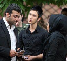 گزارش+گاردین+از+استقرار+۷هزار+مأمور+گشت+نامحسوس+در+خیابانهای+تهران