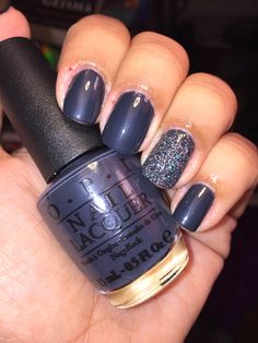 Dark Side of the Mood OPI Fifty Shades Collection