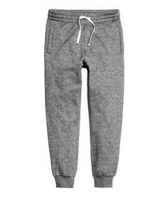 Shop online for a range of men's pants at H&M, from dressy slacks and classic chinos to cargo and jogging pants. New Outfits, Sport Outfits, Cute Outfits, Mens Jogger Pants, Jeans Pants, Sweat Pants, Joggers, Trousers, Cute Sweatpants