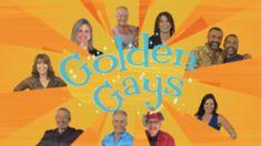 """Muza :: Informe-se, Inspire-se!: Reality show com e sobre gays mais velhos? Sim! Conheça """"Golden Gays"""""""