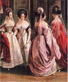 В 2010 году сразу две известные марки одежды сделали коллекции на русскую тему: Кензо и Шанель. Лагерфельд вспомнил боярские сарафаны, меховые муфты и кокошники.…