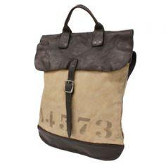 f4584b93a875 RRL コールモントキャンバスサッチェル Linen Bag