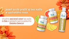 Posilnite imunitu proti chrípke s výživovými doplnkami s vitamínom C Vitamin C, Drinks, Bottle, Food, Drinking, Beverages, Flask, Essen, Drink