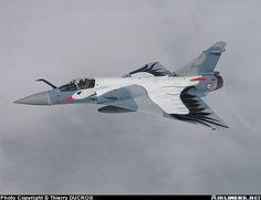 Dassault Mirage 2000-5F aircraft picture