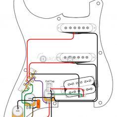 10+ Best Guitar Wiring Diagrams images | guitar, guitar pickups, diagramPinterest