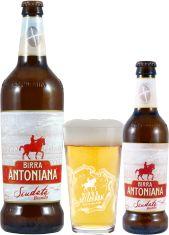 Birra Antoniana Scudata