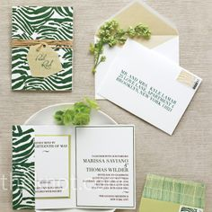 The Inspiration: Diane von Furstenberg The Event Designer: Lyndsey Hamilton Events Paper Trail Your invitation or save-the-date is the fi...