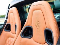 Lotus Exige S Roadster (2012-N/A) Detail