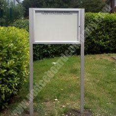 Whiteboards, Notice Boards & Pavement Signs - Viro Display UK - http://www.virodisplay.co.uk/