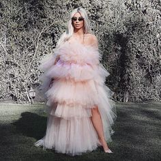"""1.9m Likes, 15.5k Comments - Kim Kardashian West (@kimkardashian) on Instagram: """"Bts of this shoot with @sitabellan coming soon on my app! Wearing @off___white"""""""