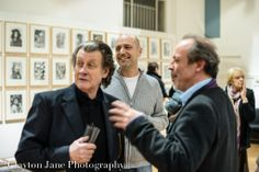 Good Idea at the Time Exhibition by father and Son ..Being held at CICCIC Taunton