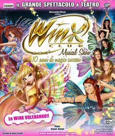 TG Musical e Teatro in Italia: L'evento dell'anno atteso da migliaia di bambini i...