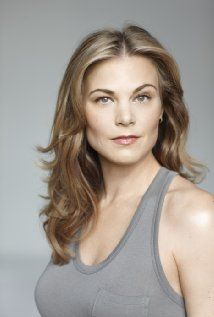 Gina Tognoni as Phyllis (recasted).