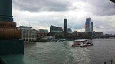 Tate Modern from Southwark Bridge