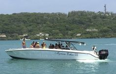 Rent a boat and enjoy Cartagena's best islands and beaches