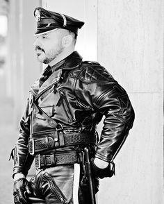 "219 Likes, 5 Comments - Adam (@budapestinleather) on Instagram: ""#leatherinbudapest #nightinbudapest #learhergay #leatherman"""