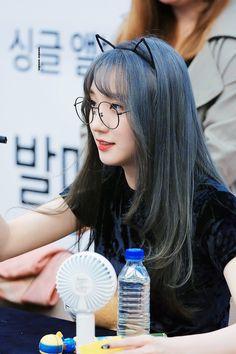 #프리스틴 #로아 #Pristin #Roa  Cr.Wander Wonder South Korean Girls, Korean Girl Groups, Pristin Kpop, Kim Min Kyung, Pledis Girlz, Oh My Heart, Korean People, Korean Wave, Girls In Love