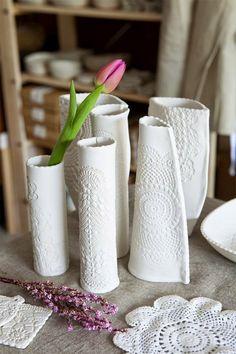 Receta de la pasta de sal e inspiración | Decorar tu casa es facilisimo.com