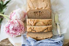 Grain-Free & Paleo Cinnamon Spice Bread by Colorful Eats Paleo Bread, Paleo Baking, Cinnamon Spice, Cinnamon Bread, Best Paleo Recipes, Gluten Free Recipes, Diet Recipes, Grain Free Bread, Spice Bread