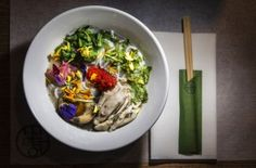 Little Tong Noodle Shop | East Village, NYC - from a wd40 alum, Little Tong has mixian noodles