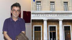 Κάτι νέο ξεκινά την Πέμπτη 30 Νοεμβρίου στο Μουσείο της Τράπεζας της Ελλάδος. Πρώτος στη σειρά διάλόγων με ΄Ελληνες ζωγράφους, ο Γίώργος Ρόρρης