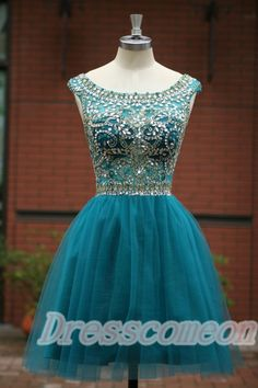 Backless Beauty Homecoming Dresses,Cheap Graduation Dresses For Teens http://www.luulla.com/product/553828/open-back-beading-homecoming-dresses-beautiful-cocktail-dresses-cheap-graduation-dresses-for-teens