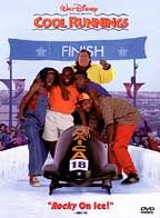 You know they can't believe, Jamaica, We have a bobsled team.