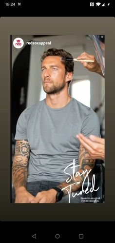 Claudio Marchisio, Soccer Players, Game, Mens Tops, T Shirt, Fashion, Football Players, Supreme T Shirt, Moda