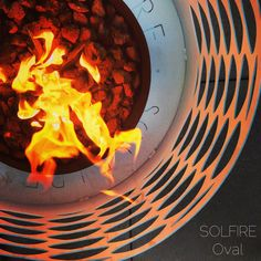 """""""Elevate your perspective and suddenly, you see things a bit differently"""". #shine #sparks #solfire #modern #modfire #outdoordesign #outdoorfireplace #moderncraftsman #design #dwell #liveyourdream #dreambig"""