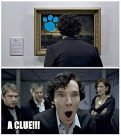 Sherlock is Now Coming to Nick Jr.