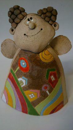 Andělík vídeňský lumpík Andělík  18.5 cm
