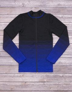 Ombre Workout Jacket - 5 Colors a4c8c7eee