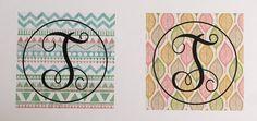 Custom Coasters by AllisonsCustomDesign on Etsy