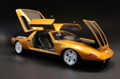 LaLD Car Week: Teutonic Tuesday: Mercedes-Benz C-111