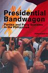 Volume focussing on parties and presidentialism in the Philippines