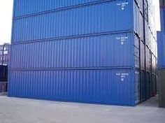 Rent Storage Container