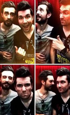 Here's some Dyle to get you through the day.