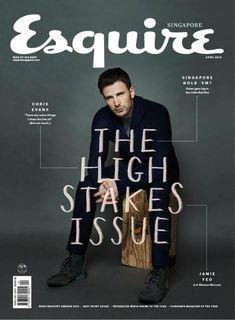 Esquire (Singapore)