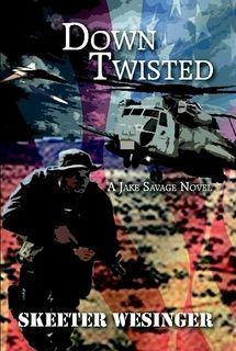 Down Twisted: A Jake Savage Novel