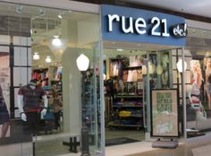 Rue21 Coupon: $10.00 Off $30.00 Purchase