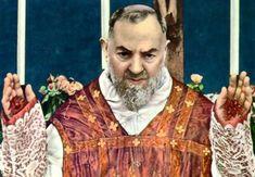 Los milagros del padre Pío de Pietrelcina: el santo que tenía los estigmas de Jesucristo - Guioteca