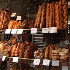America's Best Bread Bakeries on Food & Wine