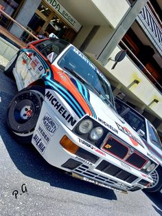 Lancia Delta, Rally Car, Trucks, Vehicles, Sports, Collection, Hs Sports, Truck, Car