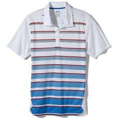 Oakley Fade Men's Polo