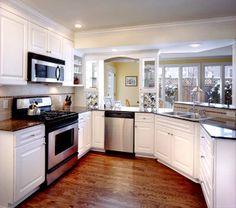 #Kansas City  Kitchen Remodeling