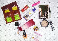 Sorteio de cosméticos na Lorena Rodrigues