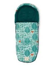 Special Edition - Donna Wilson - Cold Weather Plus Footmuff at Mamas & Papas #armadilloflip I love this Pattern!!!! <3
