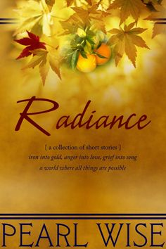 Radiance (anthology cover)