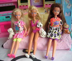 Skipper Dolls | Flickr - Photo Sharing!